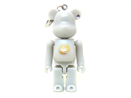 BE@RBRICK Alphabet 70%