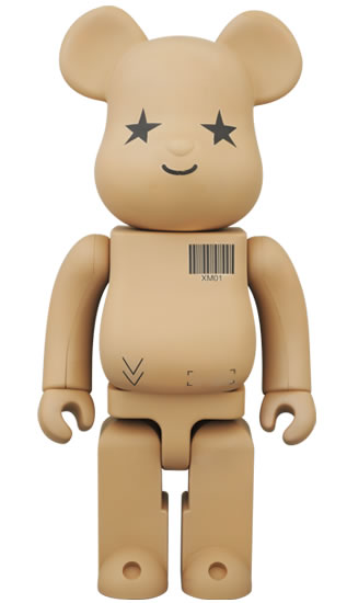 BE@RBRICK Amazon.co.jp ver 400%