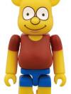 BE@RBRICK ザ・シンプソンズ Bart Simpson