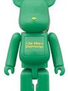 BE@RBRICK LIGHT TOSHINOBU KUBOTA 150%