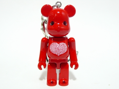 BE@RBRICK Birthday Happy 70%