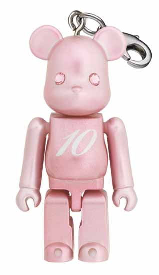 BE@RBRICK Birthday 2011 10月 70%