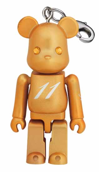 BE@RBRICK Birthday 2011 11月 70%