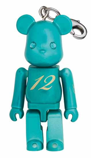 BE@RBRICK Birthday 2011 12月 70%