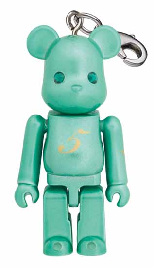 BE@RBRICK Birthday 2011 5月 70%