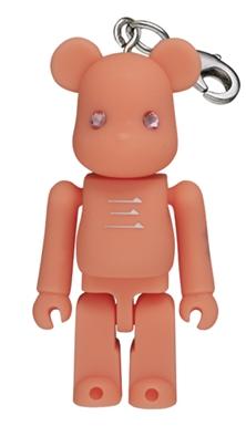 BE@RBRICK Birthday 2012 日本の伝統色 3月 70%