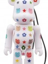 BE@RBRICK Birthday Happy MULTI COLOR 70%