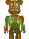 BE@RBRICK Birthday 10月 70%