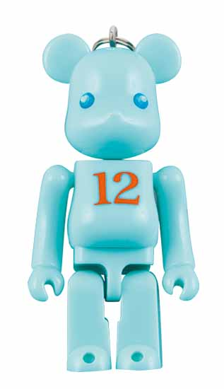 BE@RBRICK Birthday 12月 70%