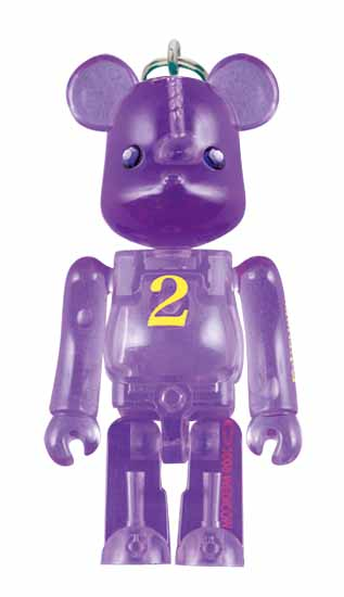 BE@RBRICK Birthday 2月 70%