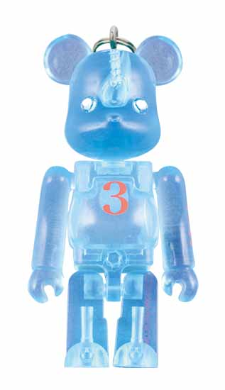 BE@RBRICK Birthday 3月 70%
