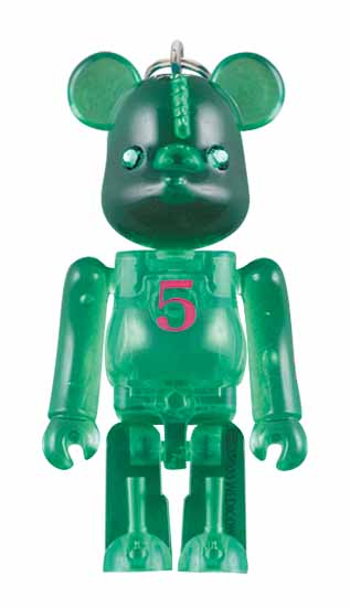BE@RBRICK Birthday 5月 70%