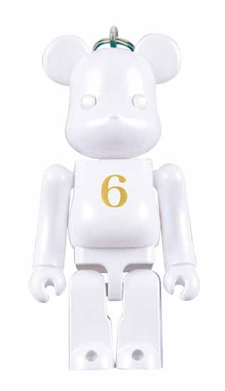 BE@RBRICK Birthday 6月 70%