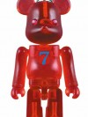 BE@RBRICK Birthday 7月 70%