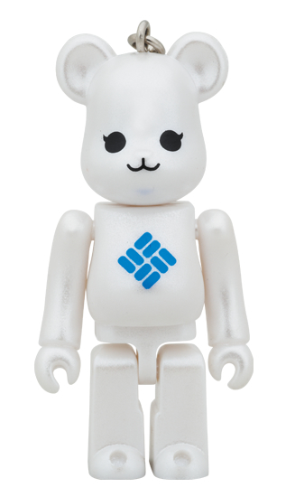 BE@RBRICK Columbia 70%