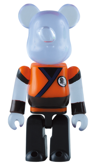 BE@RBRICK Dragon Ball 悟空 ver 70%