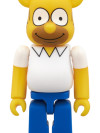 BE@RBRICK ザ・シンプソンズ Homer Simpson