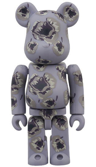 BE@RBRICK ISETAN MEN'S MEETS SPECIAL PRODUCT DESIGN DRIES VAN NOTEN