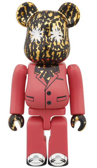 BE@RBRICK ISETAN MEN'S MEETS SPECIAL PRODUCT DESIGN MARC JACOBS
