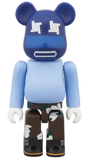 BE@RBRICK ISETAN MEN'S MEETS SPECIAL PRODUCT DESIGN MARNI