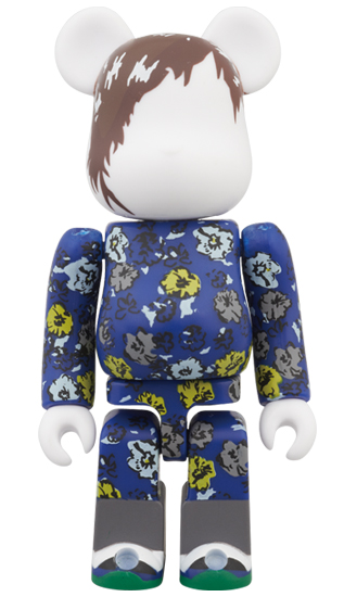 BE@RBRICK ISETAN MEN'S MEETS SPECIAL PRODUCT DESIGN RAF SIMONS
