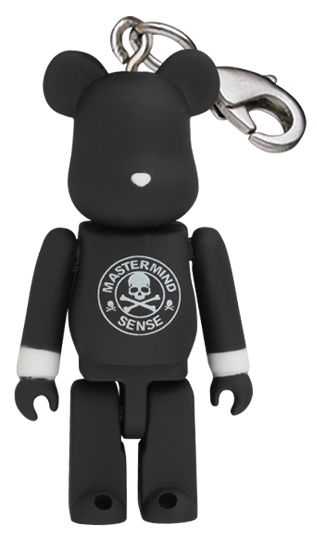 BE@RBRICK mastermind JAPAN SENSE 50%