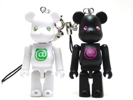 BE@RBRICK ONE LOVE 70%