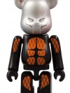 BE@RBRICK PEPSI NEX FOX プレデター 70%