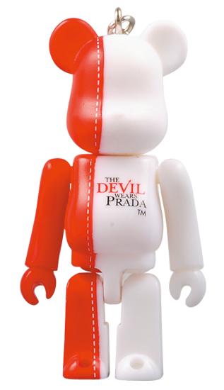 BE@RBRICK PEPSI NEX FOX プラダを着た悪魔 70%