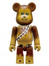 BE@RBRICK PEPSI NEX STAR WARS CHEWBACCA 70%