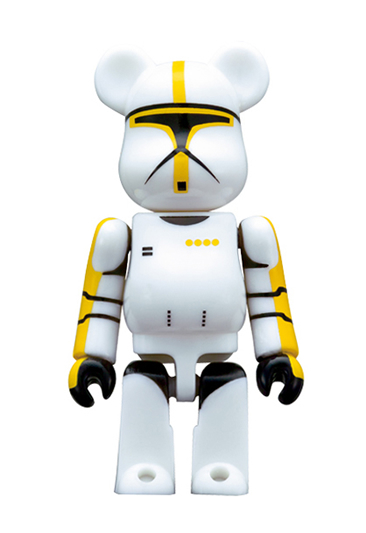 BE@RBRICK PEPSI NEX STAR WARS CLONE TROOPER Ep2 70%
