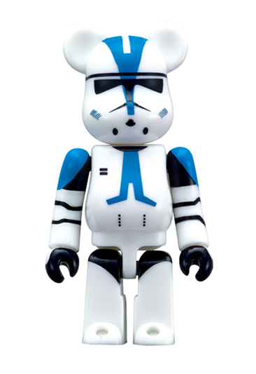 BE@RBRICK PEPSI NEX STAR WARS CLONE TROOPER Ep3 70%