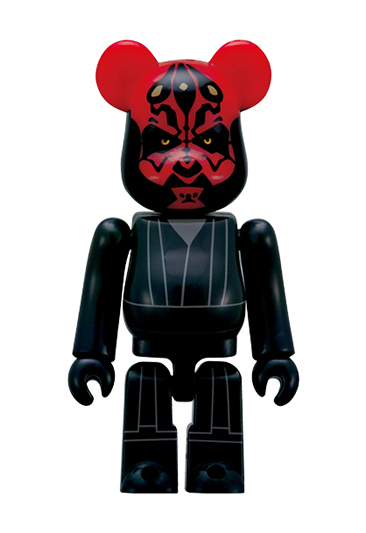BE@RBRICK PEPSI NEX STAR WARS DARTH MAUL 70%