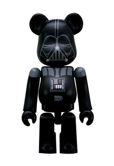 BE@RBRICK PEPSI NEX STAR WARS DARTH VADER 70%