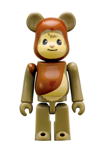 BE@RBRICK PEPSI NEX STAR WARS WICKET 70%