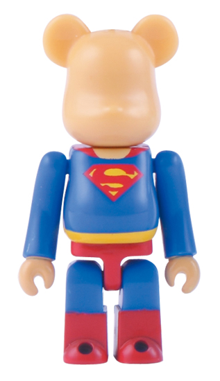 BE@RBRICK PEPSI NEX Warner Bros SUPERMAN RETURNS 70%