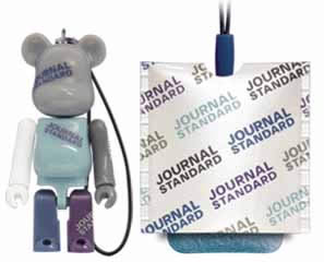 BE@RBRICK PEPSI NEX ZOZOTOWN JOURNAL STANDARD 70%