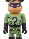 BE@RBRICK RIDDLER DC COMIC