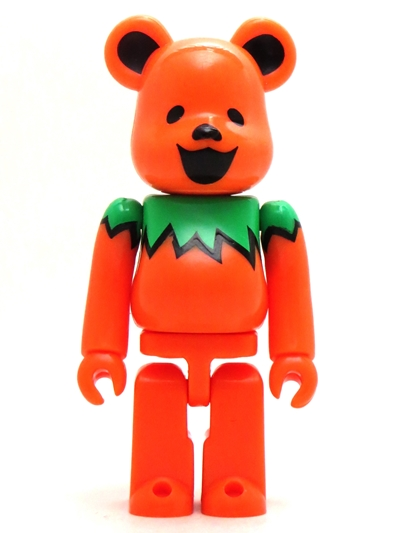 BE@RBRICK SERIES 29 ARTIST GRATEFUL DEAD