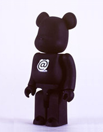BE@RBRICK SF21 100%
