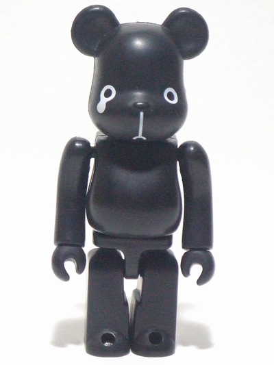 BE@RBRICK So Fun BLACK
