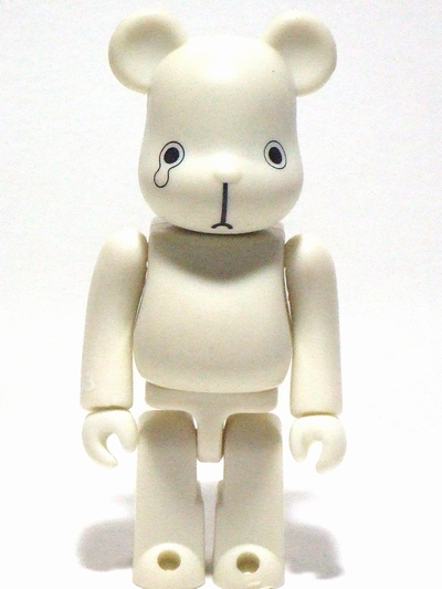 BE@RBRICK So Fun WHITE