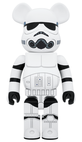BE@RBRICK STORM TROOPER 1000%