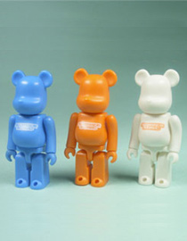 BE@RBRICK SUMMER SONIC 2001