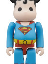 BE@RBRICK SUPERMAN DC COMIC