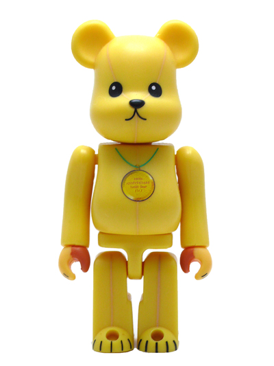 BE@RBRICK Teddy Bear 100th Anniversary