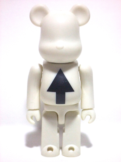 BE@RBRICK THE HIGH-LOWS