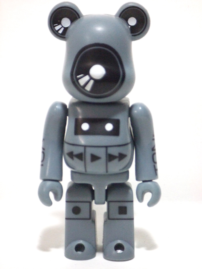 BE@RBRICK TOYCON シリーズ1 Junkie