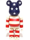 BE@RBRICK SERIES 1 FLAG
