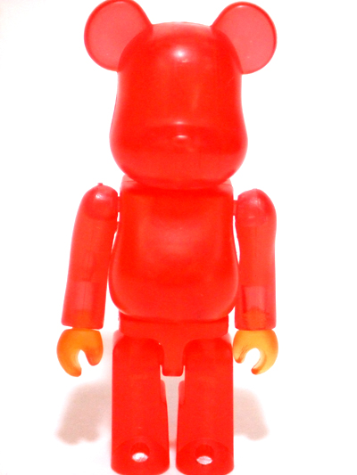 BE@RBRICK SERIES 1 JELLYBEAN